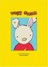 Toby Snax book